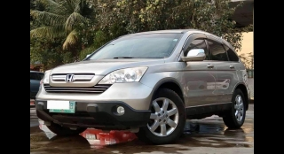 2008 Honda CR-V 2.4L