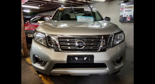 2019 Nissan Navara 4x2 EL Calibre AT N-Warrior
