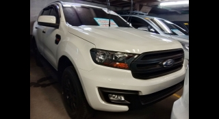 2016 Ford Everest 2.2L MT Diesel