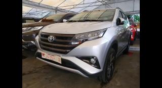 2018 Toyota Rush 1.5 G AT