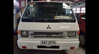 2014 Mitsubishi L300 FB Exceed