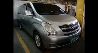 2010 Hyundai Grand Starex CVX AT DSL