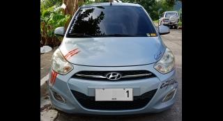 2011 Hyundai i10 1.2 GLS MT