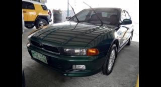 1999 Mitsubishi Galant Super Saloon