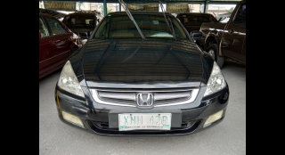 2008 Honda Accord 2.0 VTi AT