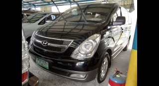 2009 Hyundai Grand Starex VGT AT Diesel