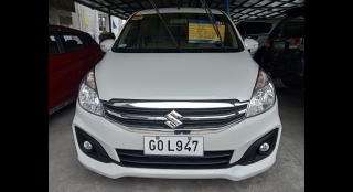 2018 Suzuki Ertiga 1.4L MT Gasoline