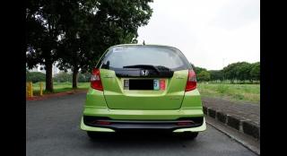 2012 Honda Jazz S AT
