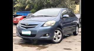 2009 Toyota Vios 1.5 G AT