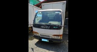 1997 Isuzu Elf 4.5L MT Diesel
