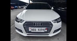 2019 Audi A4 TDI
