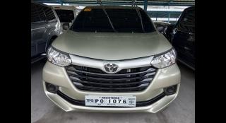2019 Toyota Avanza J MT