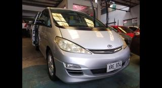 2004 Toyota Previa 2.4L AT Gasoline