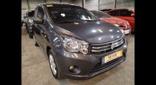 2016 Suzuki Celerio 1.0L AT Gasoline