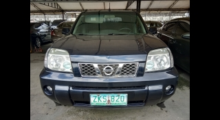 2007 Nissan X-Trail 2.0L (4X2) AT