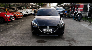 2018 Mazda 2 Hatchback 1.5 SkyActiv AT Premium Series