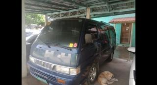 2013 Nissan Urvan 2.7