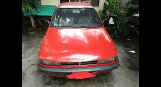 1992 Mitsubishi Lancer 1.3 MT Gasoline