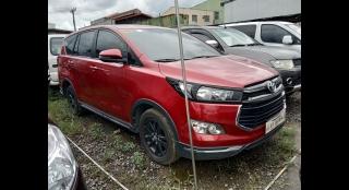 2018 Toyota Innova 2.8 Touring Sport Diesel MT
