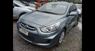 2019 Hyundai Accent Sedan 1.4 GL AT (w/ Airbags)