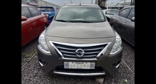 2018 Nissan Almera 1.5 VL AT (Euro 4)