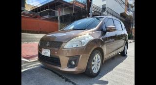 2015 Suzuki Ertiga GLX AT