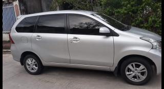 2014 Toyota Avanza 1.5 G MT Gasoline