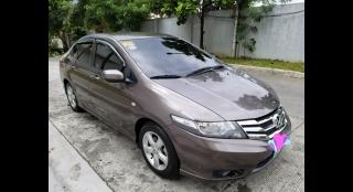 2012 Honda City 1.3L AT Gasoline