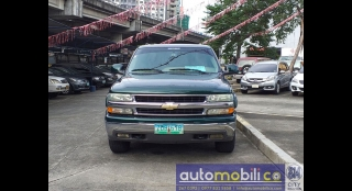 2006 Chevrolet Suburban 5.3L AT Gasoline