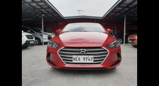 2019 Hyundai Elantra 1.6 GL Automatic