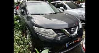 2015 Nissan X-Trail (4X4)  AT Gasoline