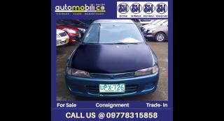1997 Mitsubishi Lancer 1.5L GLX MT