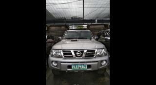 2007 Nissan Patrol 3.0L MT Diesel