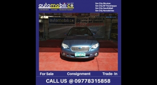 2007 Subaru Outback 2.5L AT Gasoline