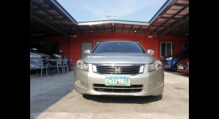 2008 Honda Accord 2.4 VTi-L AT