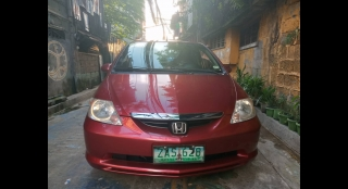 2005 Honda City 1.5L AT Gasoline