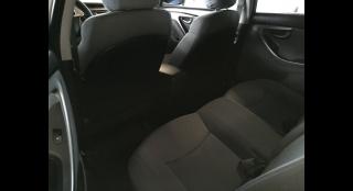 2011 Hyundai Elantra 1.8 GLS AT