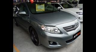 2010 Toyota Corolla Altis 1.6 G MT