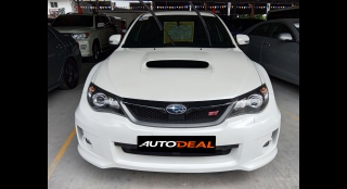 2014 Subaru Impreza WRX 2.0L AT Gasoline