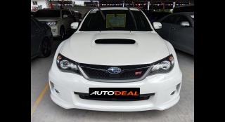 2014 Subaru Impreza WRX 2.0L AT Gasoline