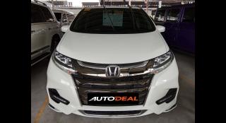 2019 Honda Odyssey EX Navi CVT