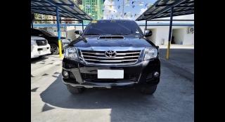 2014 Toyota Hilux V 3.0 (4X4) MT