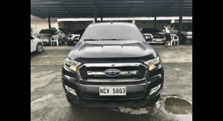 2016 Ford Ranger 2.2 XLT 4x2 AT