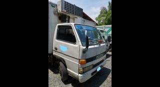 2003 Isuzu Elf 3.6L MT Diesel