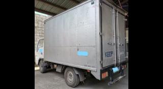 2010 Isuzu Elf 3.6L MT Diesel