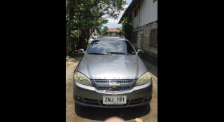 2008 Chevrolet Optra 1.6 A/T Wagon