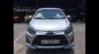 2019 Toyota Wigo 1.0 G AT