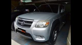 2010 Mazda BT-50 4X2 M/T