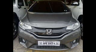 2016 Honda Jazz 1.3L AT Gasoline