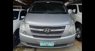 2011 Hyundai Grand Starex CVX
